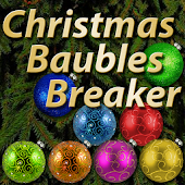 Christmas Baubles Breaker