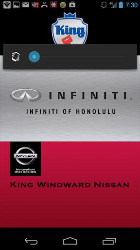 King Auto Group - Oahu