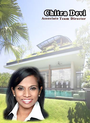 Chitra Associate Team Director