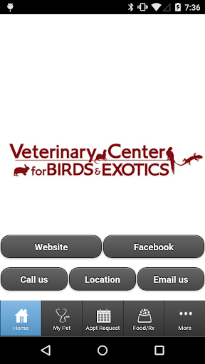 The Vet Center