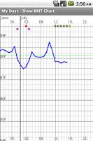 Screenshot of My Days - Period & Ovulation ™