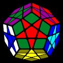 Dodeca (Rubik's Cube Variant) logo