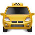 Taxi help icon