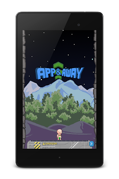 App and Away apk screenshot