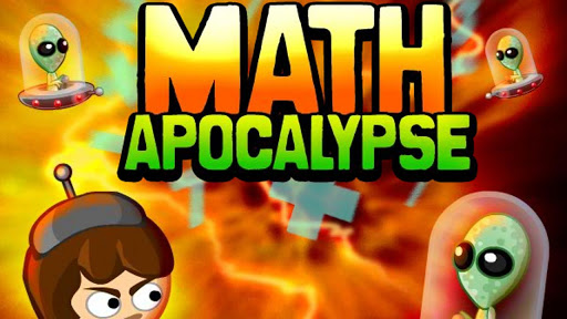 Math Apocalypse 1.1 screenshots 1