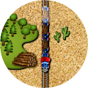 Train Controller Premium icon