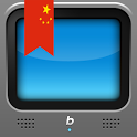 China TV icon