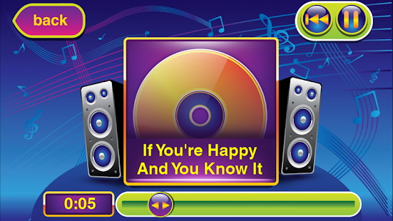Karaoke for Kids - screenshot thumbnail