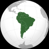 Wallpaper South America