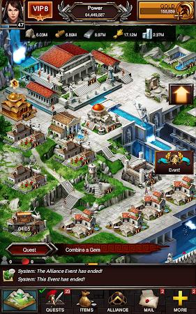 Game of War - Fire Age 2.16.405 screenshot 14370