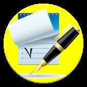 TrueNotes Notepad