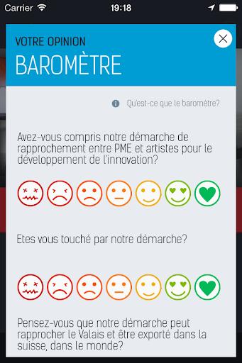 玩生活App|Le Baromètre du MOEST免費|APP試玩