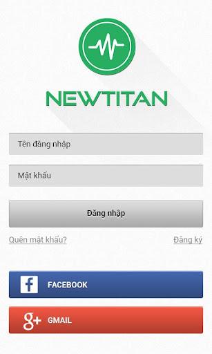 NewTitan Karaoke