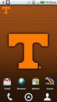 Screenshot of Tennessee Revolving Wallpaper