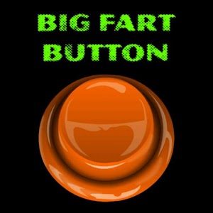 Big Fart Button App icon