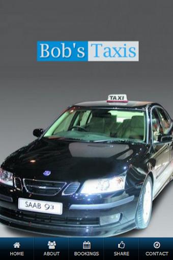 Bobs Taxis