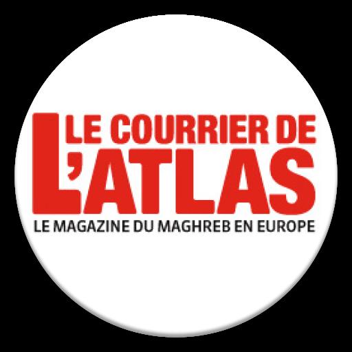 Le Courrier de l Atlas 新聞 App LOGO-APP試玩