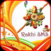 Rakhi Grretings SMS