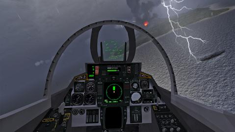 Carrier Landings Screenshot 27