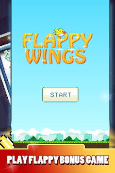 Flappy Slots apk screenshot