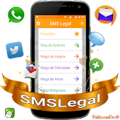 SMSLegal ready messages.