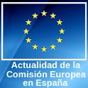Comisión Europea en España icon