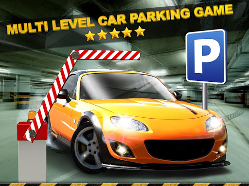 Multi Level Car Parking Games 1.0.1 Screenshots 6