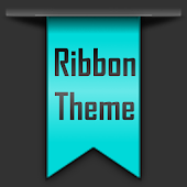 Ribbon Apex Nova Theme