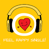 Feel Happy Single! Hypnosis