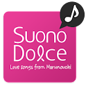 Suono Dolce for Android logo