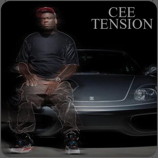 Cee Tension 音樂 App LOGO-APP試玩