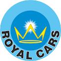 Royal Cars icon