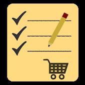 Zakupy - lista