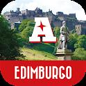 Edimburgo guía mapa offline icon