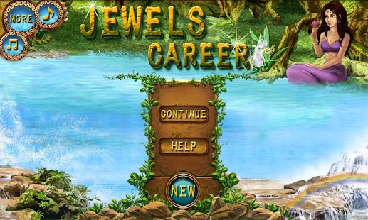 Jewels Career - screenshot thumbnail