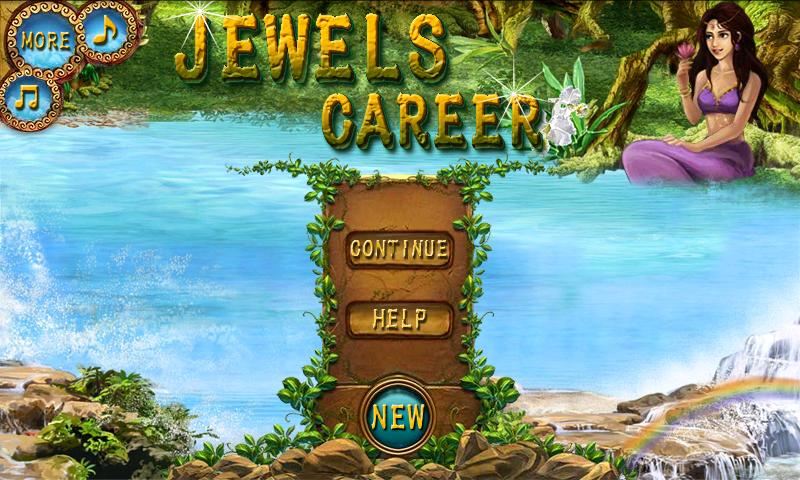 Jewels Career - screenshot
