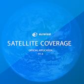 Eutelsat Coverages: Smartphone