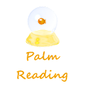 Palm Reader logo