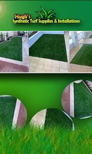 Hughs Synthetic Grass- screenshot thumbnail