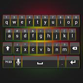 Sleek Marley Keyboard Skin