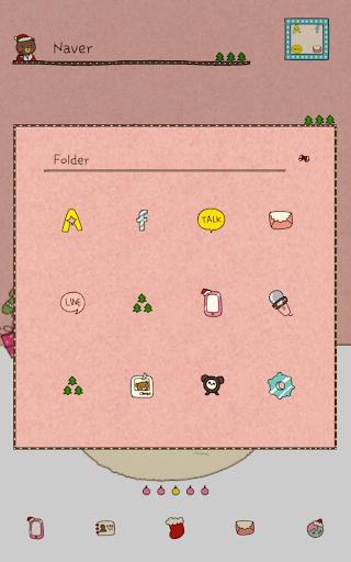 玩個人化App 씽더쏭(자장가)도돌런처테마免費 APP試玩