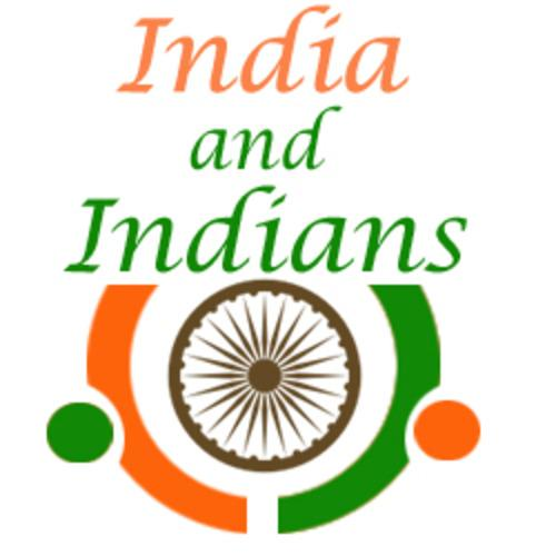 India and Indians 1.0