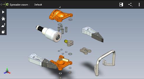 eDrawings Screenshot 35
