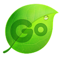 Lithuanian for GO Keyboard logo