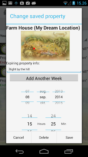The Farming Timer for ArcheAge for PC