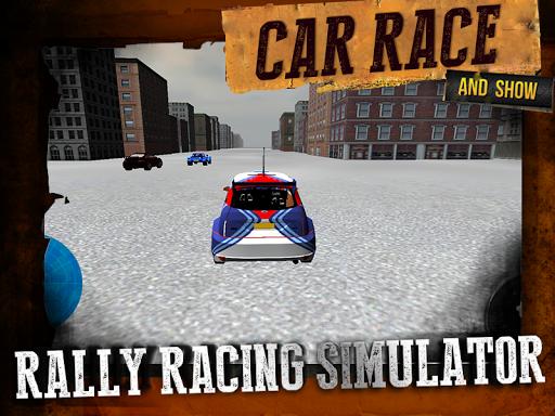 【免費模擬App】拉力賽車模擬器-APP點子