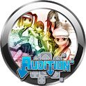 Audition SEA icon
