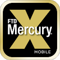 FTD Mercury Mobile logo