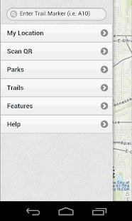 TallyParks- screenshot thumbnail