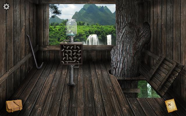 The Lost Ship - screenshot